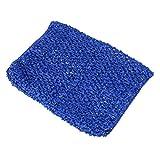 Imported Crochet Tube Top Elastic Waistb...