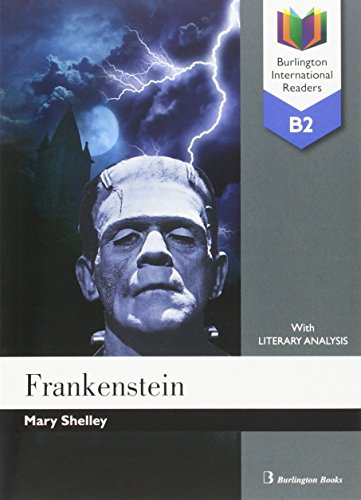 Frankenstein por Vv.Aa