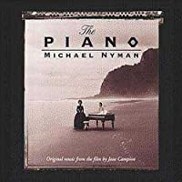 The Piano: Music From The Motion