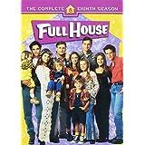 Full House: Complete Eighth Season