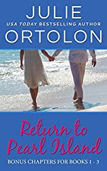 Return to Pearl Island, Bonus Chapters (Pearl Island Series Book 0)