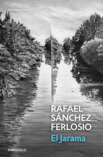 El Jarama por Rafael Sánchez Ferlosio