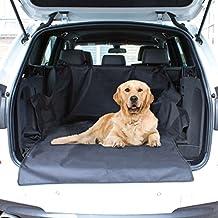 Funda para asiento trasero de coche para pantalla mascota para maletero pantalla Durable