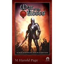 Scholar Knight: Double Edition by M Harold Page (2013-12-13)