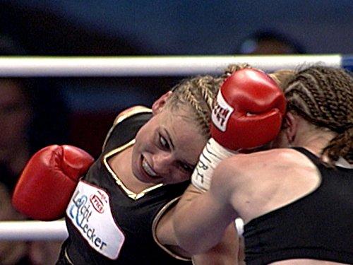 Regina Halmich vs. Hagar Shmoulefeld Finer
