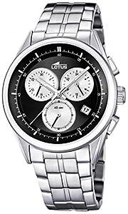 Reloj caballero LOTUS 15847/4