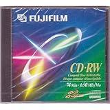 Fujifilm 25301274CD-RW (1ampoule) Projecteur (par le fabricant)