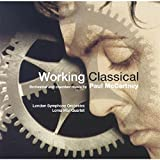 Working Classical - Orchestral and Chamber Music By Paul Mccartney