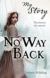 No Way Back (My Story)