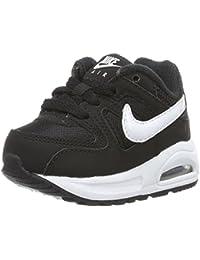 Nike Air MAX Command Flex (TD), Zapatillas de Gimnasia para Bebés