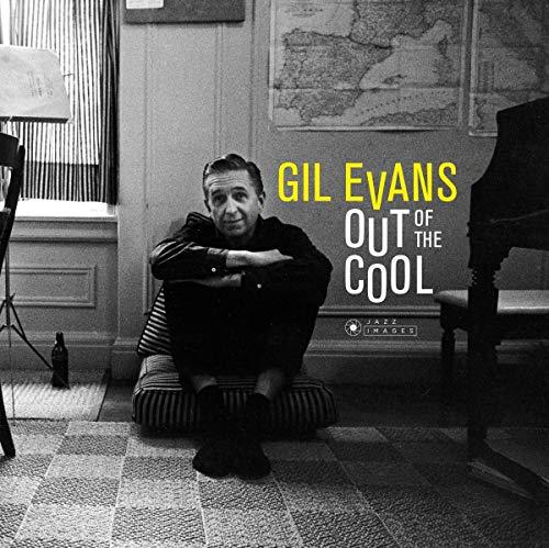 Out of the Cool [Vinyl LP] - Evans Foto