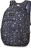 Dakine Eve Schwarz Weiß 08210015 Vero Laptop Rucksack 15 Zoll Schulrucksack Laptoprucksack Daypack 28 L