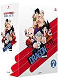 Dragon Ball - Intégrale Box 2 - Épisodes 69 à 153 [Non censuré]