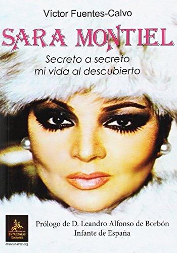 Sara Montiel por Víctor Fuentes Calvo