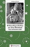 Weihnachtsgeschichten aus dem Rheinland. Pssst, das Christkind schläft!