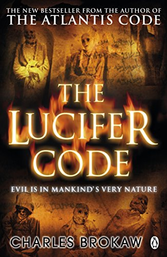 The Lucifer Code (Thomas Lourdes)