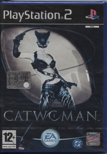 Catwoman-(Ps2)