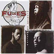 Blunted On Reality by Fugees (Tranzlator Crew) (1996-07-01)