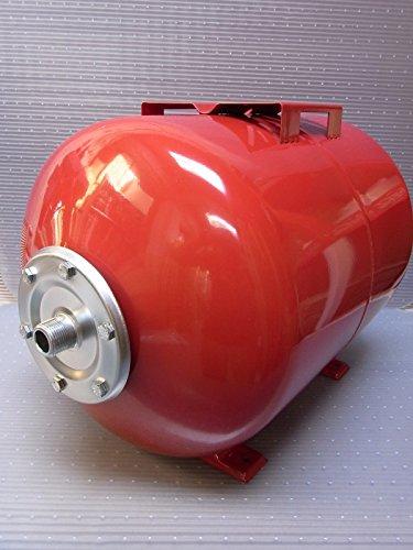100 l Druckkessel Membrankessel Hauswasserwerk Ausdehnungsgefäß HWW 100 CF (Ausdehnungsgefäß Kessel)