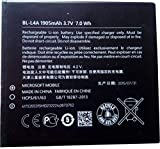 GKSALESS Mobile Battery for Lumia BL-L4A