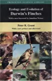 Ecology & Evolution of Darwin′s Finches (Princeton Science Library)