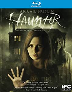 Haunter [Blu-ray] [2013] [US Import]