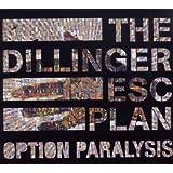 Option Paralysis (Ltd.Edition Incl.Bonus Track)