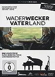 Wader Wecker - Vater Land - Florian Rothenberger