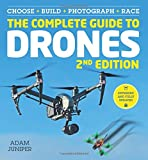 #4: The Complete Guide to Drones Extended 2nd Edition