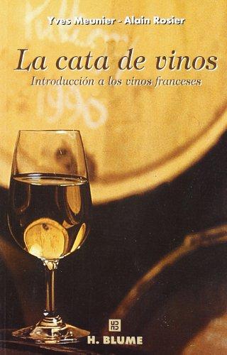 La cata de vinos (Varios)