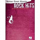 Guitar tricheur Sheets–Rock Hits–arrangées pour la guitare [Notes/sheetm usic]