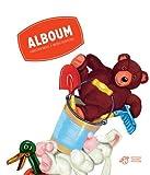 Alboum | Bruel, Christian (1948-....). Auteur