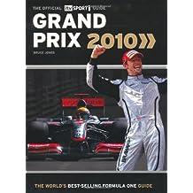 ITV Sport Guide Grand Prix 2010