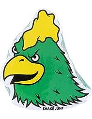Shake Junt Mascot Curb Wax Green by Shake Junt