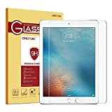 Best Ipad Air 2 Screen Protectors - OMOTON 2017 iPad Screen Protector, iPad Pro 9.7 Review