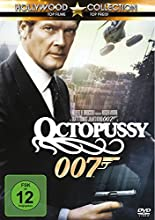 James Bond 007 - Octopussy hier kaufen