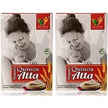 Quinoa Women's Atta, 450 grams (Pack of 2)