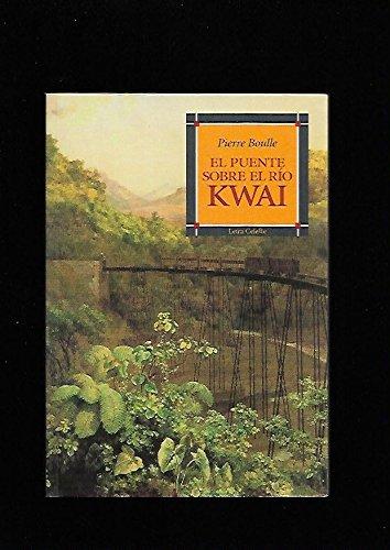 El Puente Sobre El Río Kwai descarga pdf epub mobi fb2