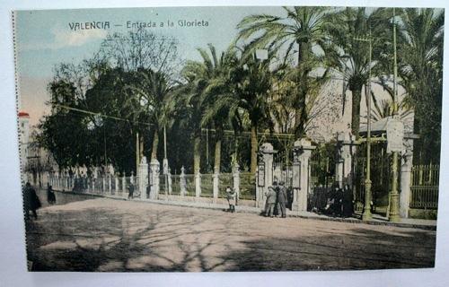 Antigua postal fotográfica. Old photo post card. 178- VALENCIA - Palacio de la Generalidad. La Capilla.