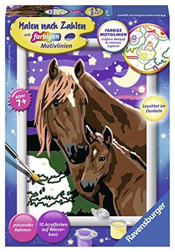 Ravensburger 27844 Pferde