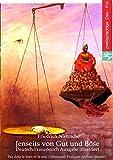 Jenseits von Gut und Böse (Deutsch Französisch Ausgabe illustriert): Par delà le bien et le mal (Allemand Français édition illustré) (German Edition)