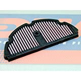 Sport dell' aria filtro DNA Benelli BN 600R P2514–16