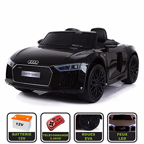 top 10 voiture electrique enfant b b test avis f vrier 2019 ma draisienne. Black Bedroom Furniture Sets. Home Design Ideas