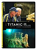 TITANIC: 20 YEARS LATER WITH JAMES CAMERON - TITANIC: 20 YEARS LATER WITH JAMES CAMERON (1 DVD) -