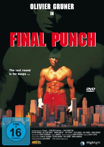 Bild von Final Punch