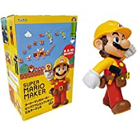 Taito - Super Mario Bros - Super Mario Maker Big Action Figure 30cm - 4573370816572