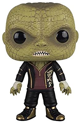 Suicide Squad Killer Croc Vinyl Figure 102 Figurine de collection