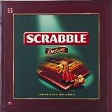 Mattel - Jeu de société - Scrabble De