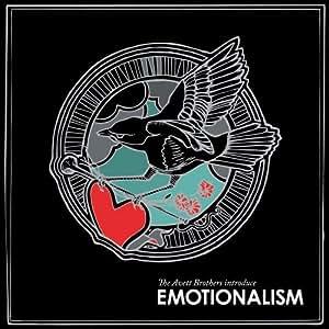 Emotionalism [Digipack]