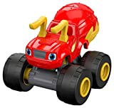 Blaze & The Monster Machines Small Animal Vehicle - Ant Blaze Version Anglaise